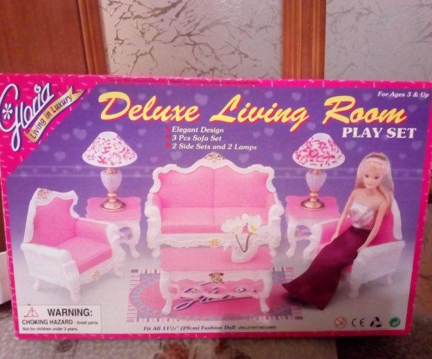 Мебель для кукол. Фото 2. Мытищи.