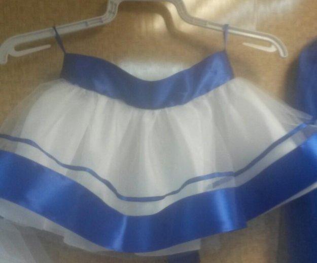 Детская юбка. Фото 1. Калининград.