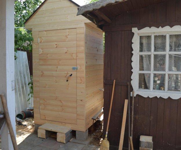 Мелкое строительство. Фото 1.