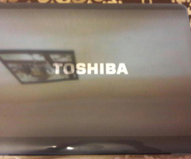Ноутбук тошиба. Фото 1. Реутов.
