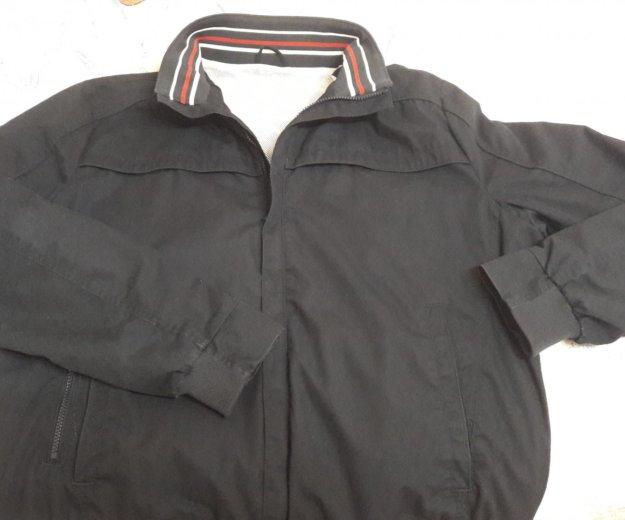Мужская куртка. Фото 1. Москва.