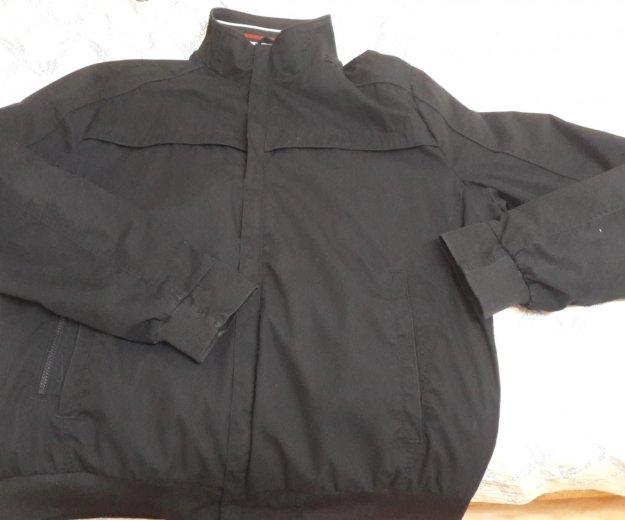 Мужская куртка. Фото 2. Москва.