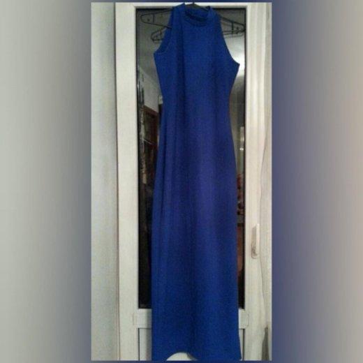 👗длинное платье. Фото 1. Уфа.