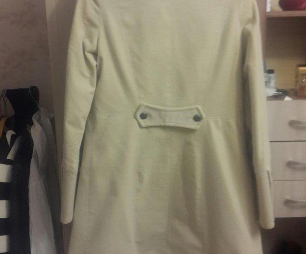 Пиджак-пальто. Фото 1. Путевка.