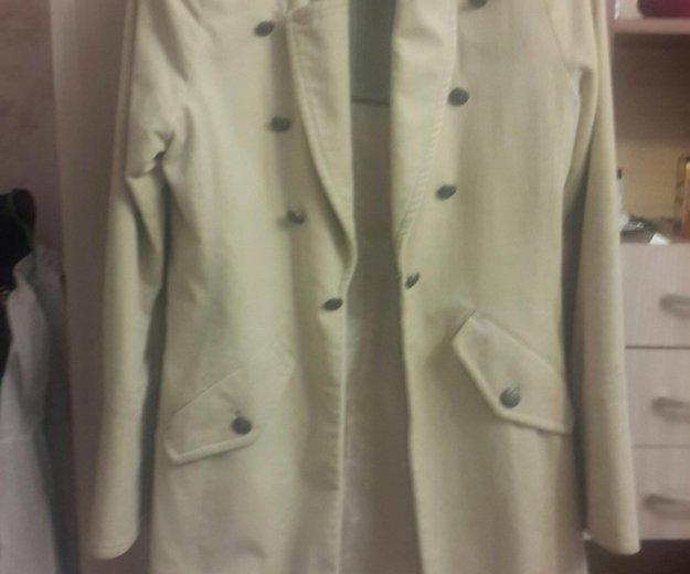 Пиджак-пальто. Фото 2. Путевка.