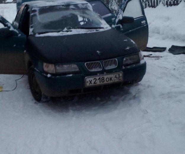 Автомобиль. Фото 1. Даровской.