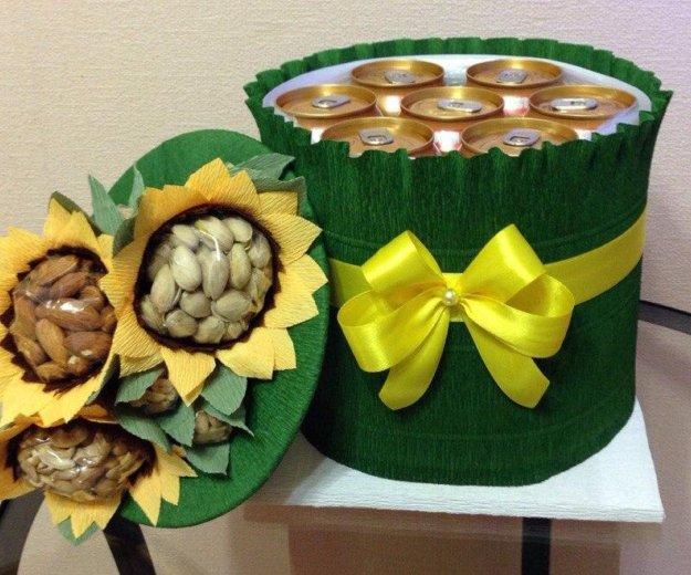 Торт из пива🍻 отличный подарок на 23 февраля 🎁. Фото 4. Екатеринбург.