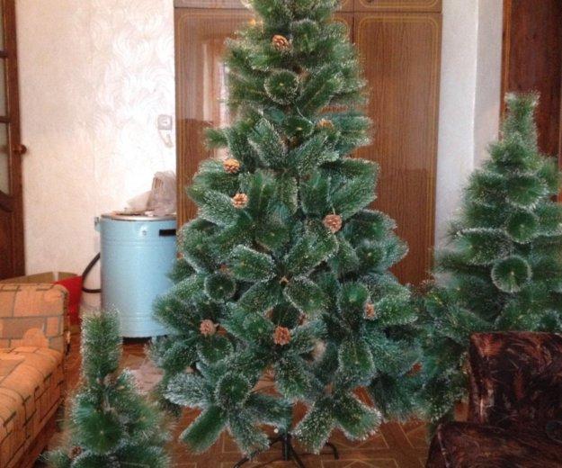 Елка новогодняя искусственная 180 см. Фото 2. Саранск.