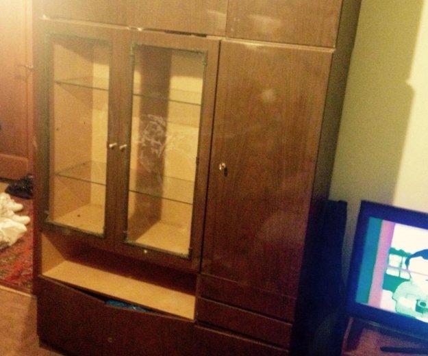 Стенка (мебель). Фото 1. Москва.