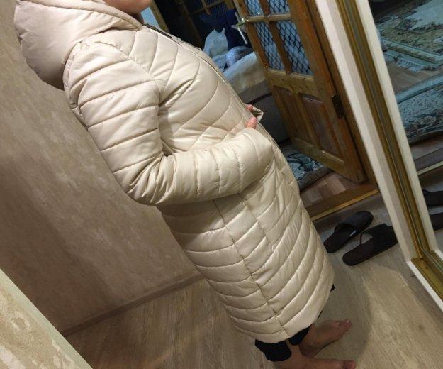 Куртка пуховик. Фото 1. Альбурикент.