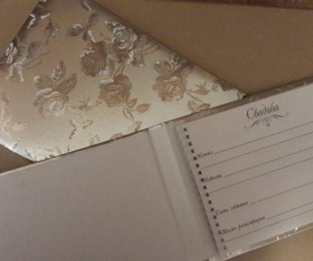 Комплект для свадьбы. Фото 3. Москва.