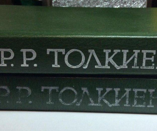 Книги хоббит и властелин колец в старом переводе. Фото 4. Пермь.