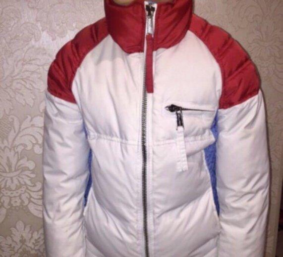 Продаю горнолыжную куртку. Фото 1. Москва.