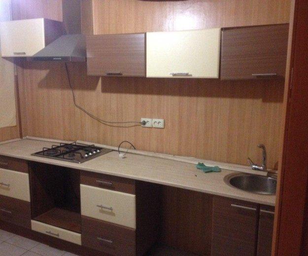 Кухня. Фото 1.
