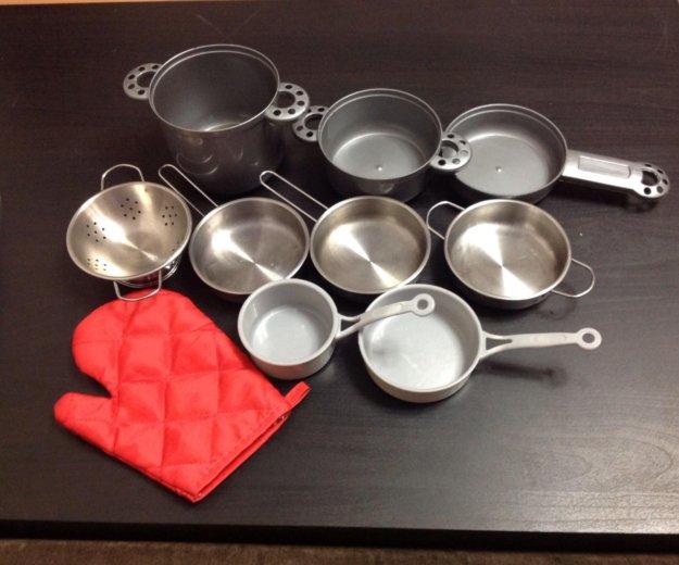 Посуда для девочек. Фото 2. Москва.