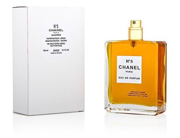 Chanel №5 100 мл. Фото 1. Павловский Посад.