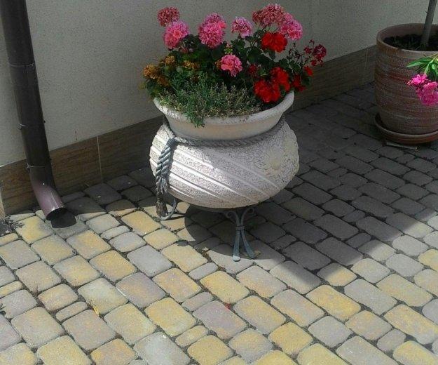 Горшок для цветов. Фото 1. Краснодар.