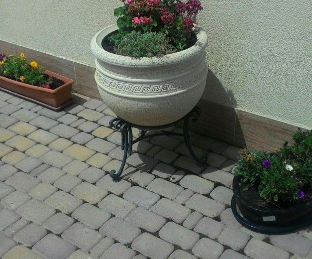 Горшок для цветов. Фото 2. Краснодар.