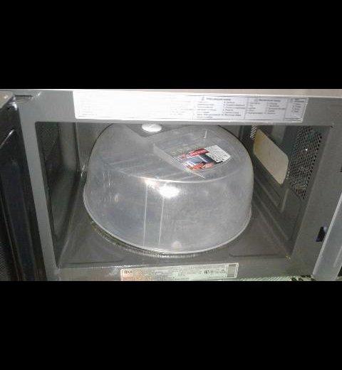 Микроволновая печь. Фото 2. Краснодар.