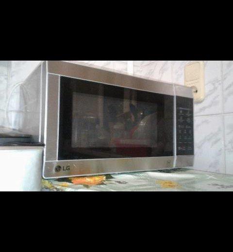 Микроволновая печь. Фото 4. Краснодар.