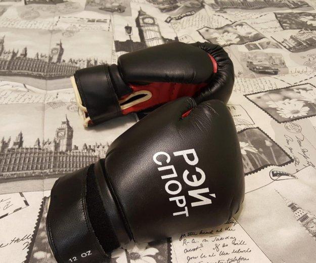 Боксерские перчатки. Фото 1. Москва.