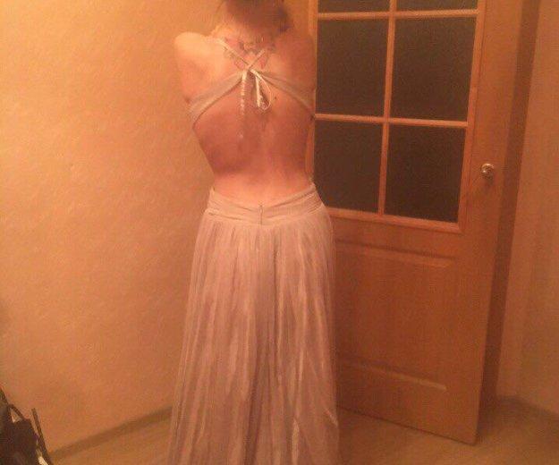 Вечернее платье. Фото 2. Санкт-Петербург.