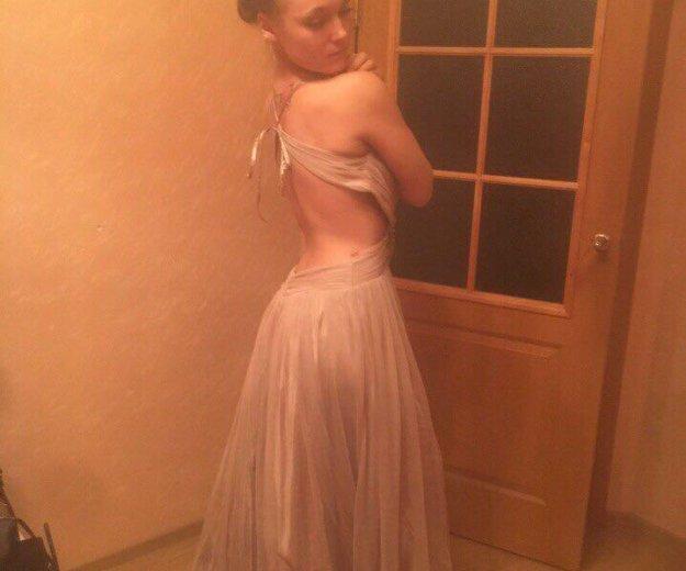 Вечернее платье. Фото 1. Санкт-Петербург.