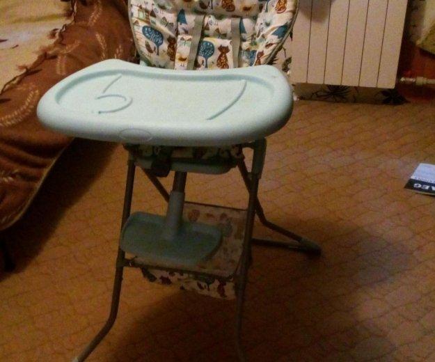 Детский стульчик. Фото 1. Сочи.