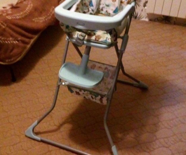 Детский стульчик. Фото 2. Сочи.