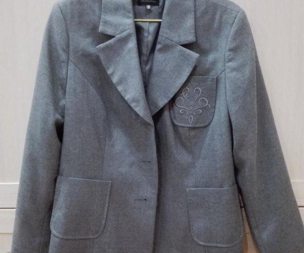 Новый женский жакет пиджак 46 - 48. Фото 1. Железнодорожный.