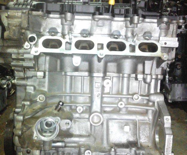 Двигатель 2л g4na для hyundai kia. Фото 1. Химки.