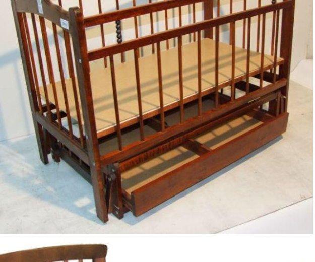 Детская кровать. Фото 1. Одинцово.