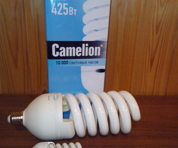Энергосберегающая лампа - lh85-fs/842/e27. Фото 1. Александров.