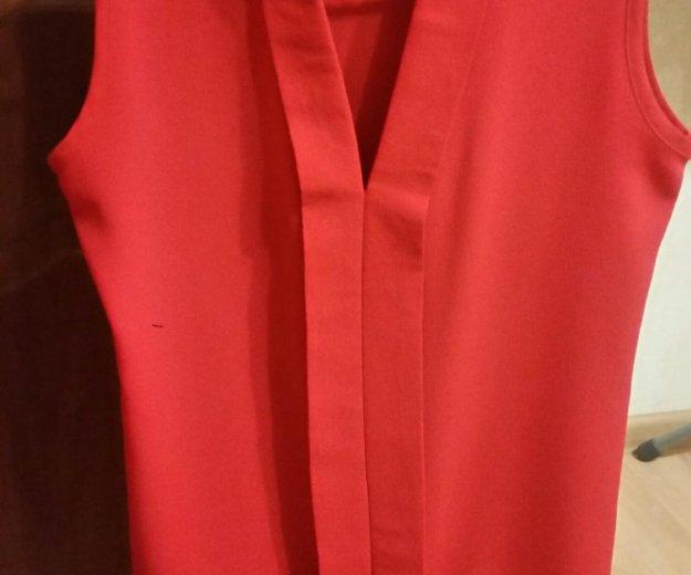 Новая блуза,размер s. Фото 1. Тюмень.