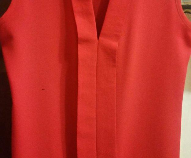Новая блуза,размер s. Фото 3. Тюмень.