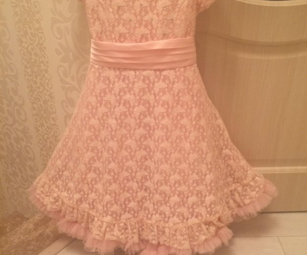 Платье праздничное. Фото 3. Краснодар.