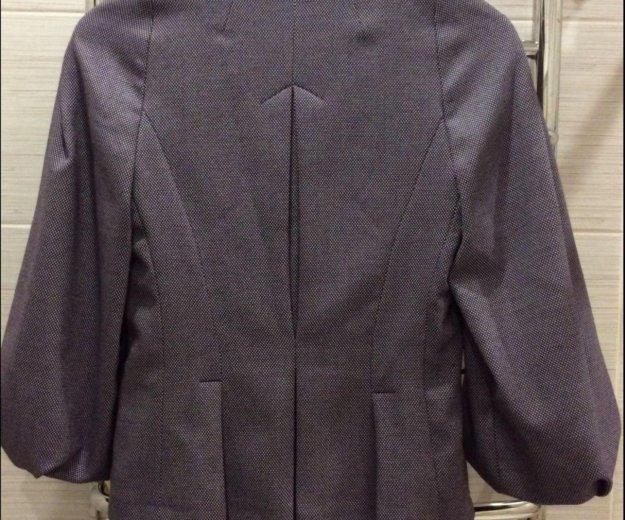 Пиджак tom klaim. Фото 2. Зеленоград.