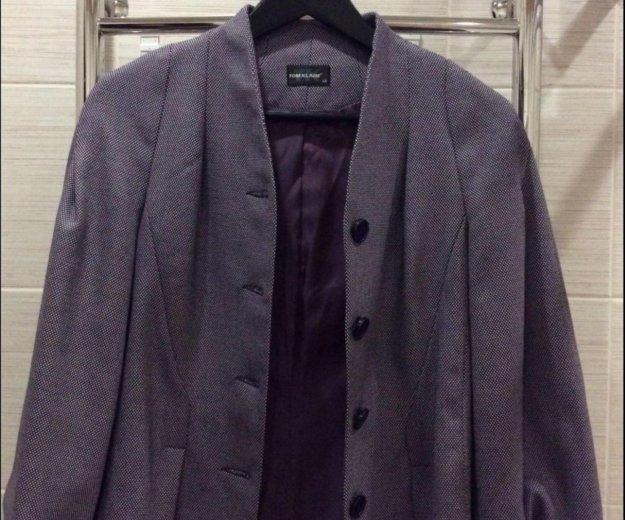 Пиджак tom klaim. Фото 3. Зеленоград.