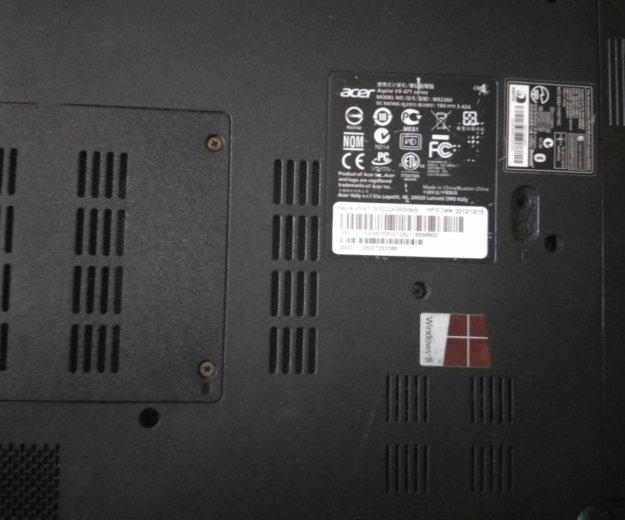 Intel i3 /ddr3 - 4gb /geforce 710m 2gb. Фото 4. Москва.