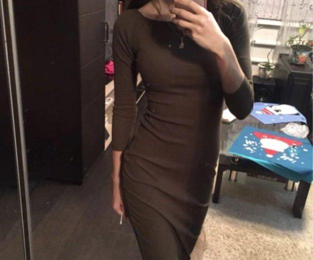 Платье новое size m. Фото 1. Элиста.