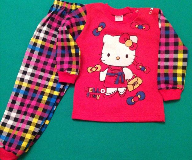 Новая пижама. Фото 1. Липецк.