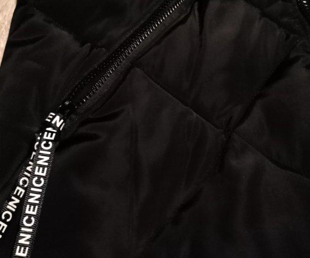 Новая крутая куртка. Фото 2. Краснодар.