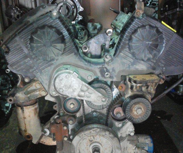 Двигатель 2,7л для hyundai kia. Фото 2. Химки.