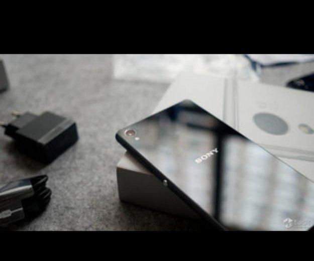 Смартфон sony xperia z3 dual. Фото 1. Москва.