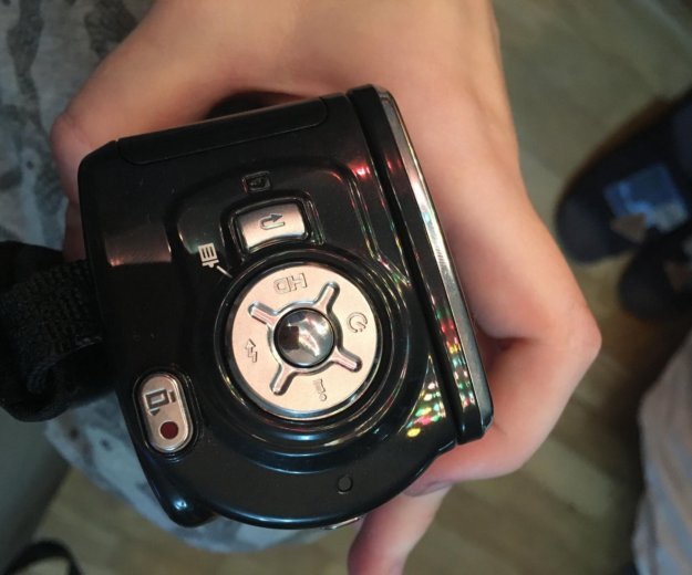 Видеокамера rollei. Фото 2. Москва.