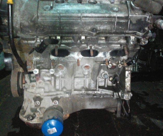 Двигатель 2,7л для hyundai kia. Фото 4. Химки.