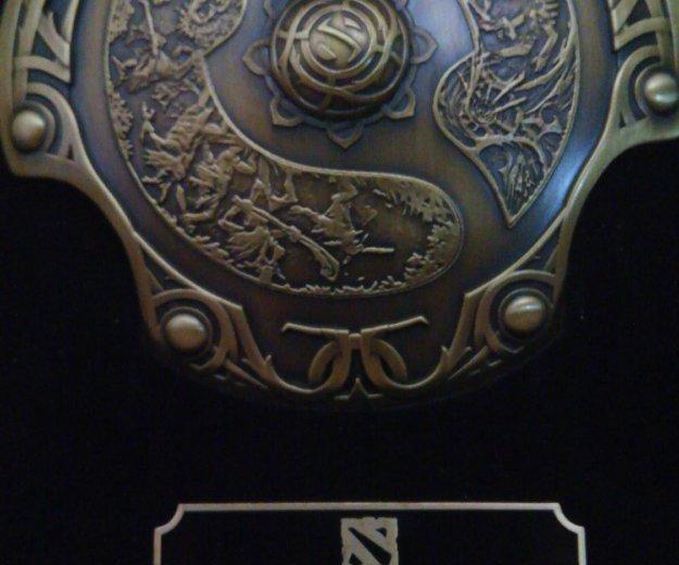 Коллекционный aegis of champions. Фото 1. Сухой Лог.