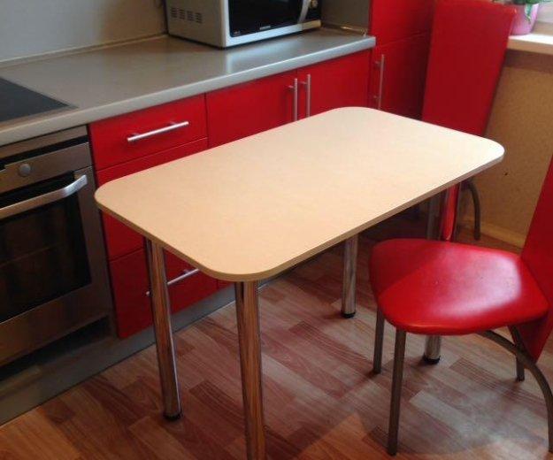 Кухонные столы. Фото 4.