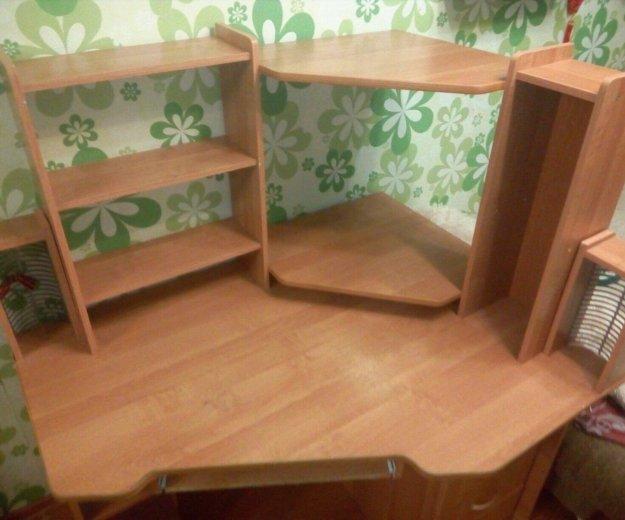 Компьютерный стол. Фото 4. Новодвинск.
