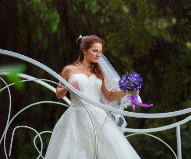 Свадебные платья. Фото 1. Истра.